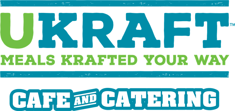 UKRAFT Cafe and Catering: Meals Krafted Your Way