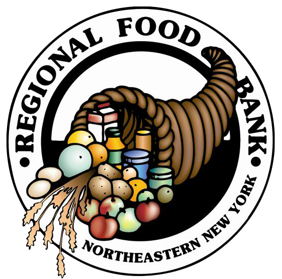 Regional Food Bank. Northeastern new york