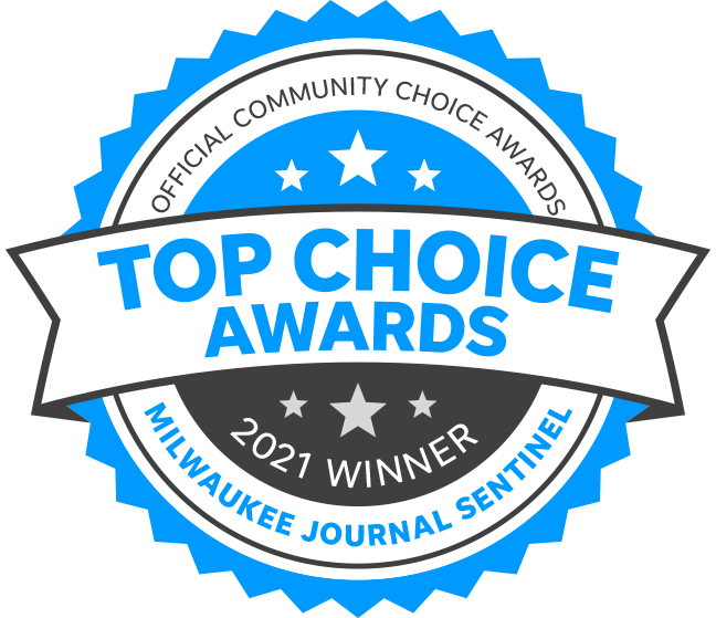 Top Choice Awards 2021 Winner for Fine Dining