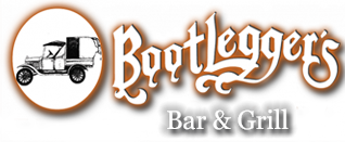 Bootleggers bar and grill