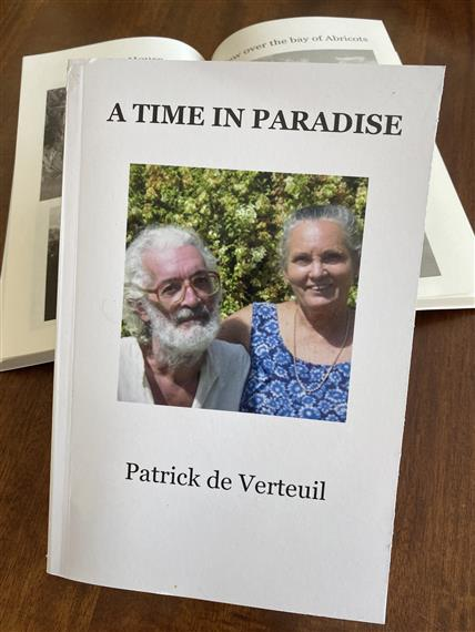 A Time in Paradise
