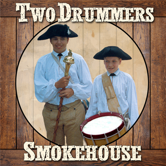 Two Drummers Smokehouse