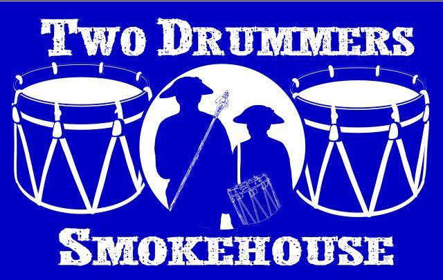 Two Drummers logo