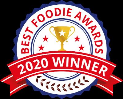 best foodie winner 2020