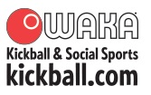waka kickball and social sports kickball.com