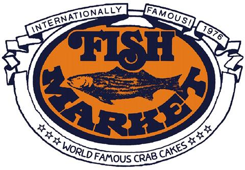 Name: Fish Market Logo