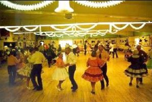 Lolo Square Dance Center