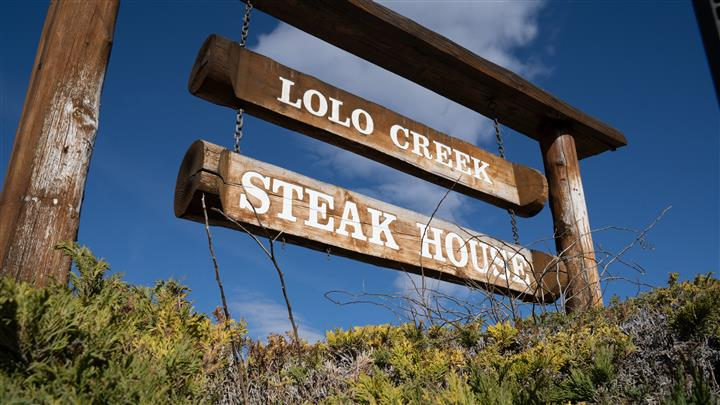 Lolo Steakhouse
