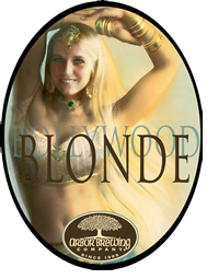 Bollywood Blonde Copper Orange Ale