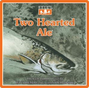 Two Hearted American Style Indian Pale Ale