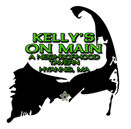 Kellys on Main Best Bar in Hyannis MA