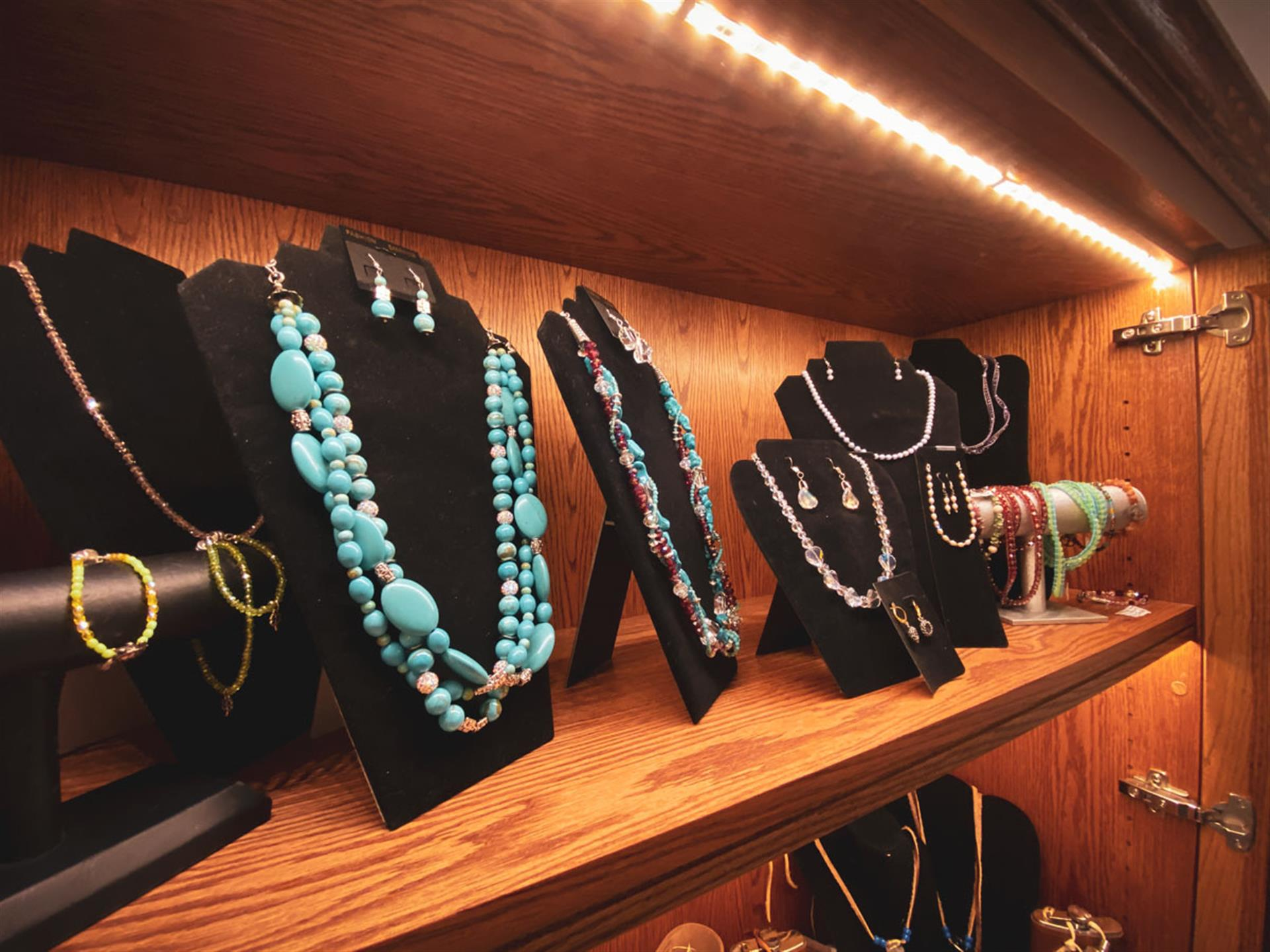 Jewelry Boutique Great Falls 3