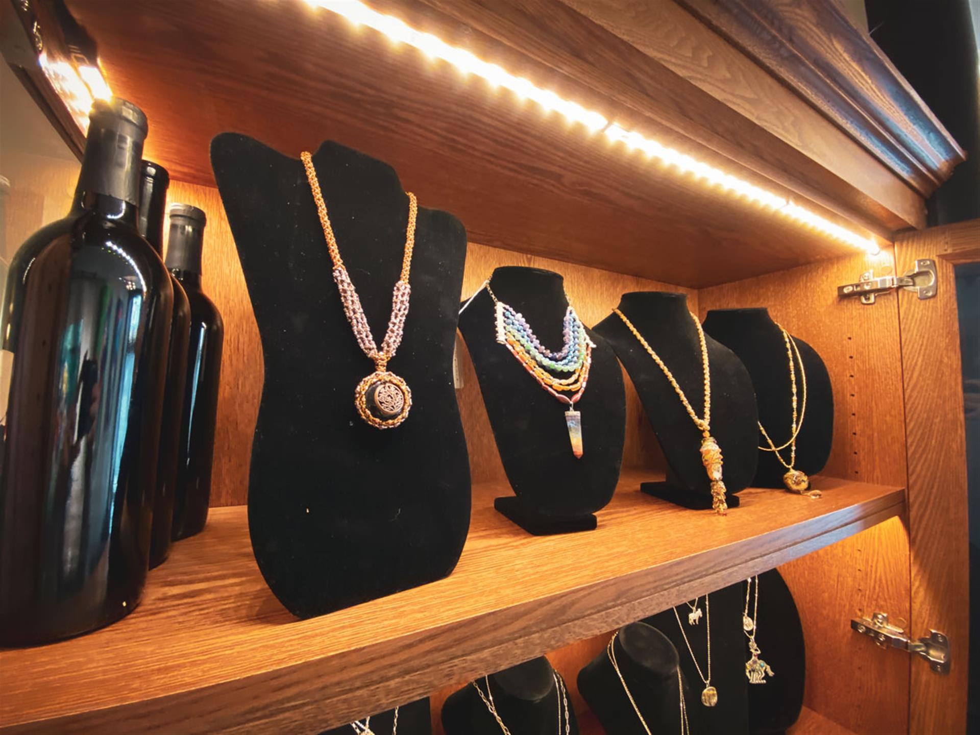 Jewelry Boutique Great Falls 2