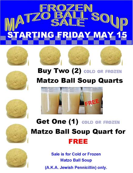 Buy One Get Two Free Matz