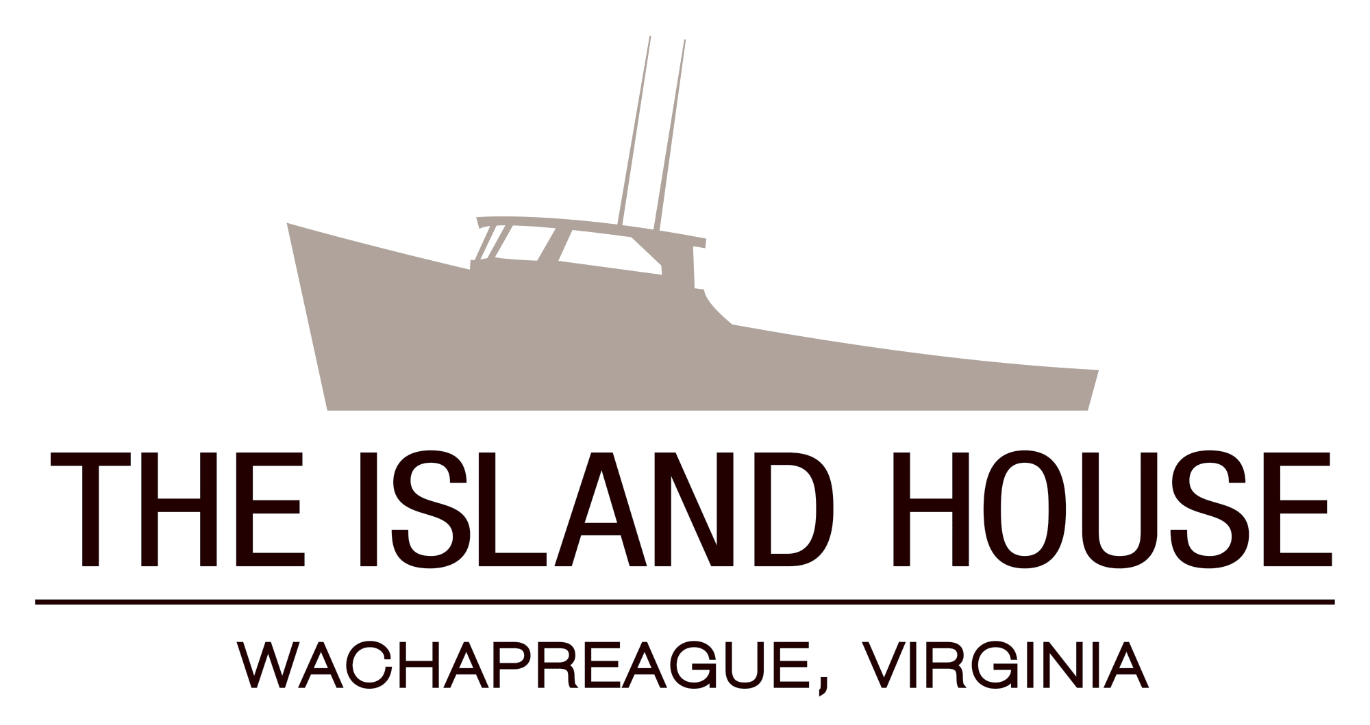 The Island House - Wachapreague Virginia