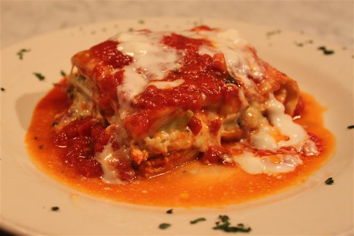 ---- Lasagna (large)