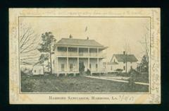 Hammond Sanitorium