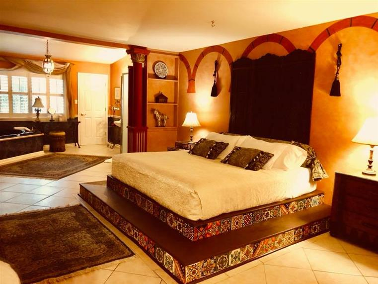 The Sheherazade Suite