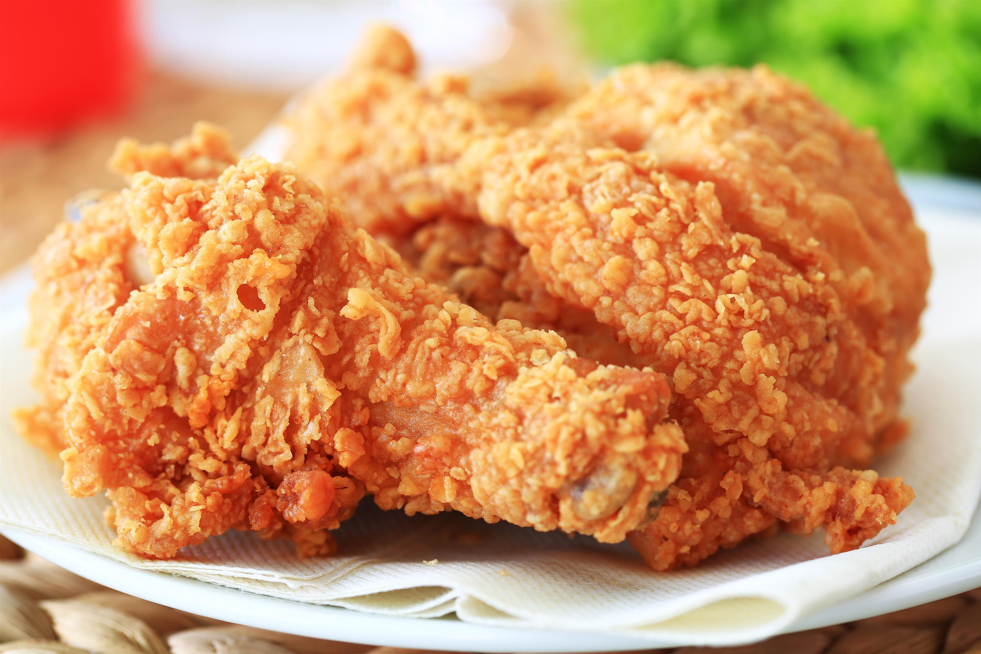 Fried Chicken_100605649
