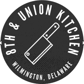 8th and union kitchen. wilmington, delaware