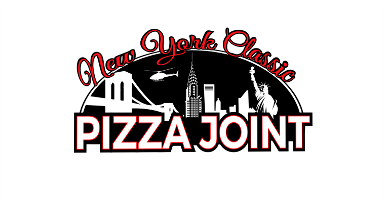 Logo for Pizza join