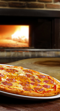 Click here to view Pronto Pizza's Catering menu!
