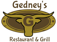 gedney's restaurant and grill