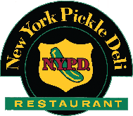 New York Pickle Deli Restaurant