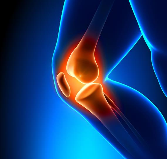 Knee Pain fotolia