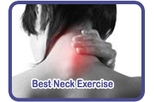 best neck exercise