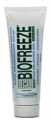 ---- BIOFREEZE WITH ILEX PAIN RELEIVING GEL - 4 FL OZ TUBE (large)