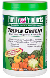 Name: Triple Greens L