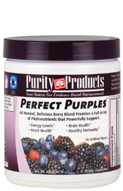 Name: Perfect Purples L
