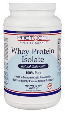 Name: Whey Protein