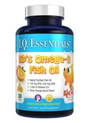 IQ Essentials Kids Omega-3 Formula