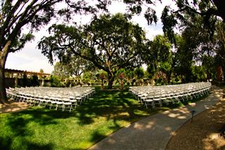 Ceremony Sites