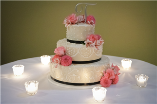 Wedding Cake Samples