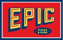 epic pizza and subs