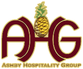 Ashby hospitality group.