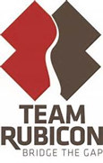team rubicon bridge the gap logo