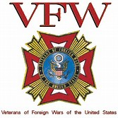 veterans of foreign wars of the united states logo