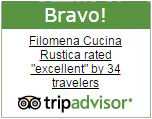 trip advisor approved