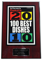 100 Best Dishes 2010