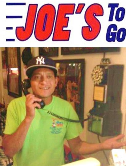 ---- Joes to go (large)