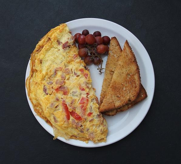 ---- Omelet (large)