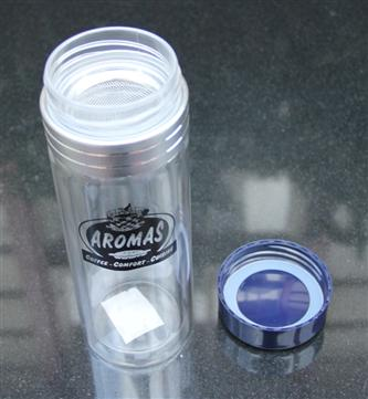 Name: Aromas Tea Tumbler 2