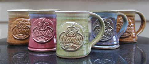 Name: Aromas Mugs 2