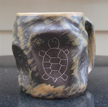 Name: Mara Bumpy Turtle 2