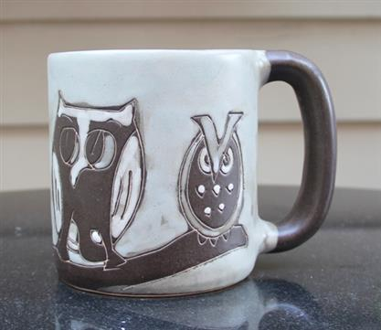 Name: Mara Owl 2