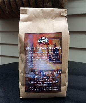 Name: Aromas Grits 2lb